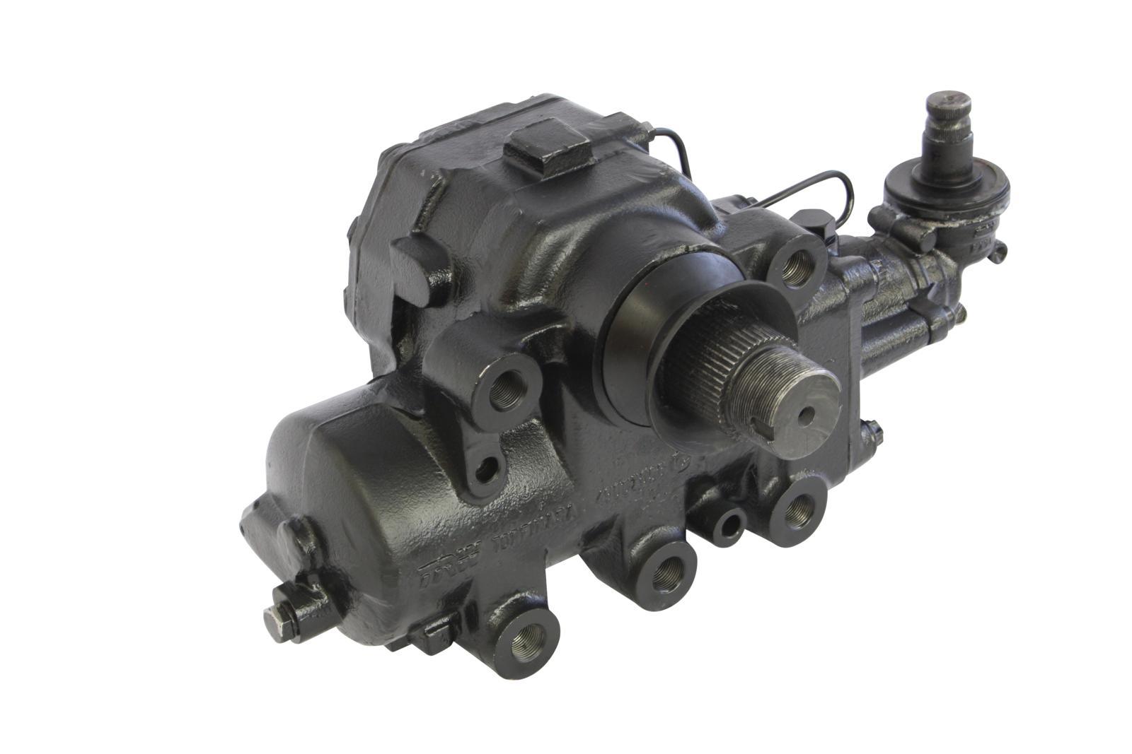 Lenkungen hydraulisch (Austausch) F65 Diverse | rema.germany
